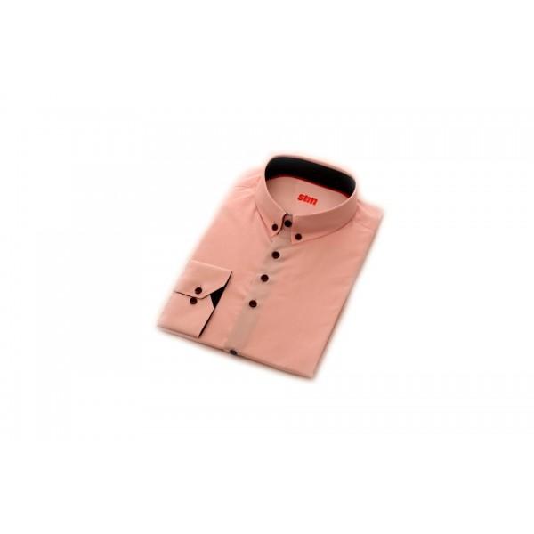 Мъжка риза 12993, Силует М