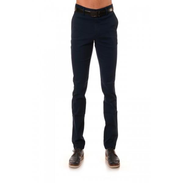 Men's Sport - Elegant Trousers 2017 - 22 - 02, Siluet M