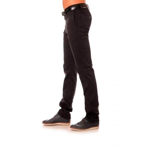 Мъжки спортно - елегантен панталон 2018 - К - 04, Силует М