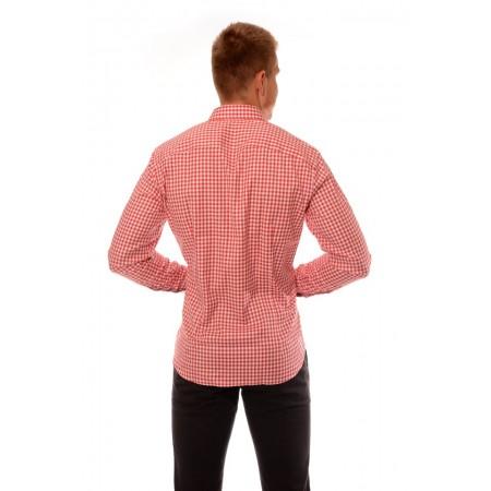 Мъжка риза 572334, Силует М