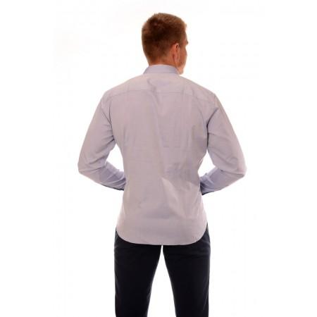 Men's Shirt 99733, Siluet M