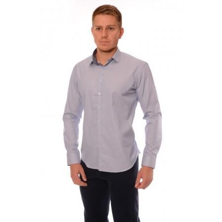 Мъжка риза 80463, Силует М