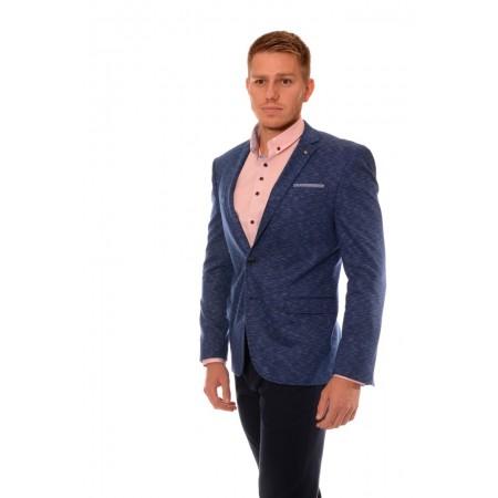 Men's jacket 9871, Siluet M
