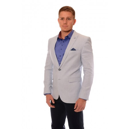 Men's jacket 9874, Siluet M