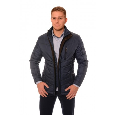 Men's jacket 1232 - 1, Siluet M
