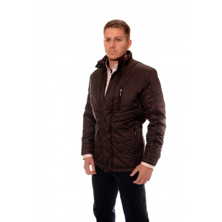 Men's jacket 1232 - 5, Siluet M