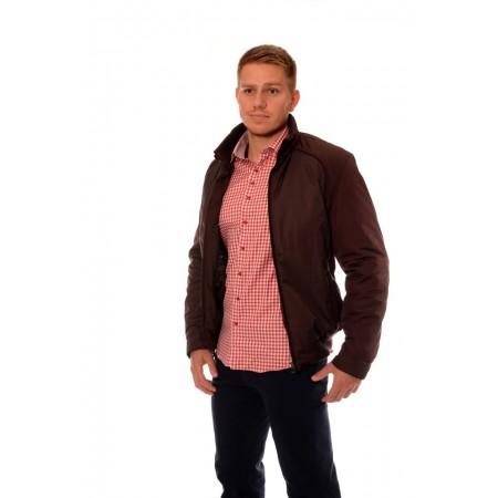 Men's jacket 1238 - 5, Siluet M