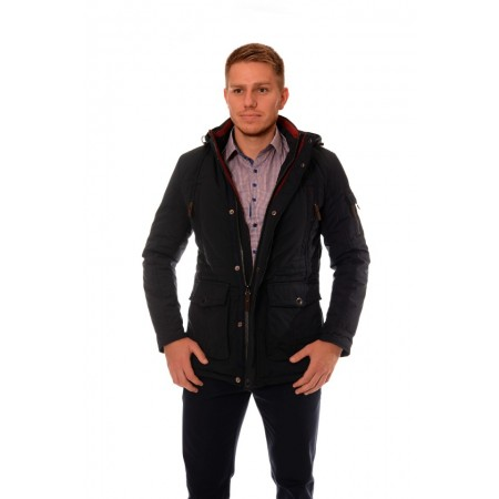 Men's jacket 1158, Siluet M