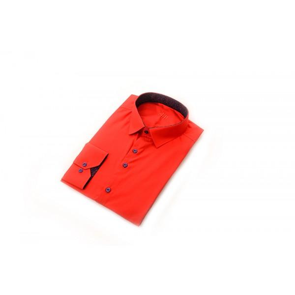 Мъжка риза 503372, Силует М