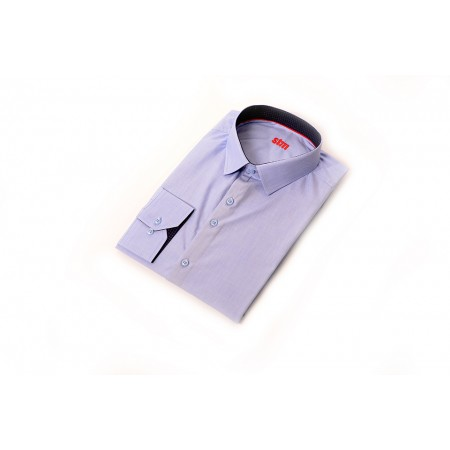 Men's Shirt 52739, Siluet M