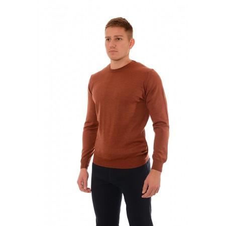 Мъжки вълнен пуловер BS 1009, Силует М