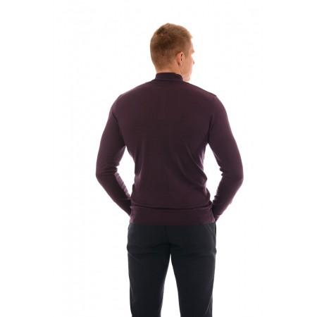 Мъжки вълнен пуловер BS 1061, Силует М
