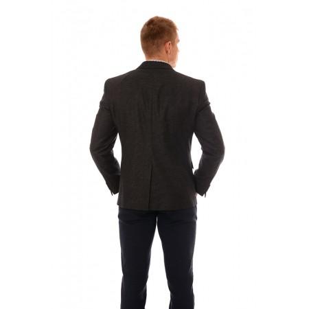 Men's jacket 1663 - 01, Siluet M
