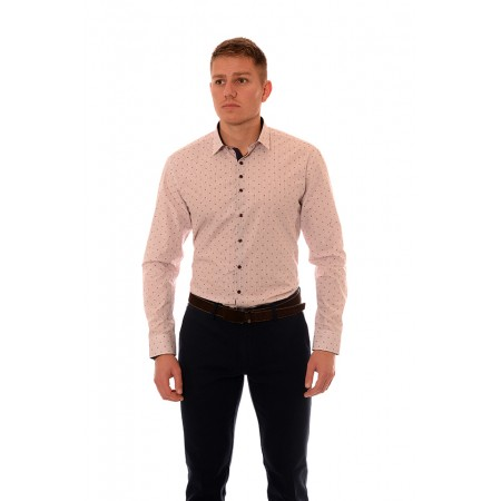 Men's Shirt 358035, Siluet M