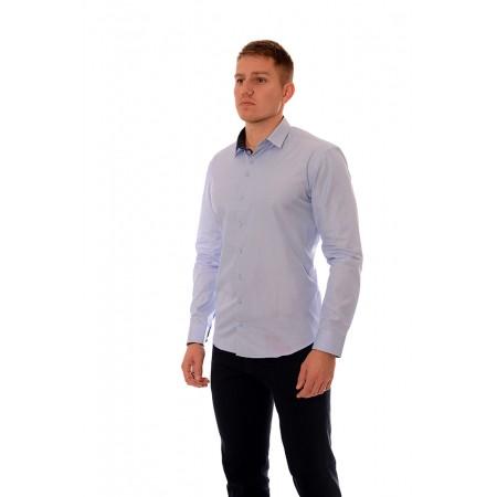 Мъжка риза 52739, Силует М