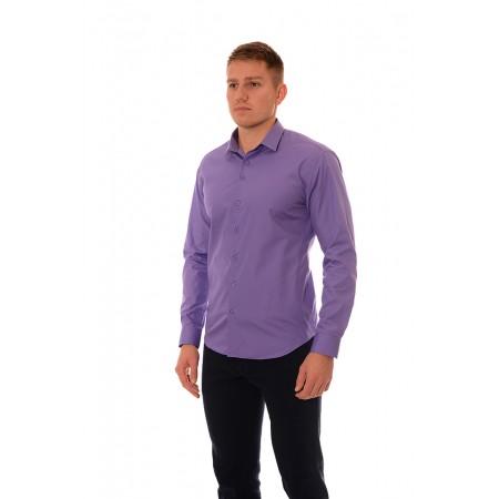 Men's Shirt 95186, Siluet M