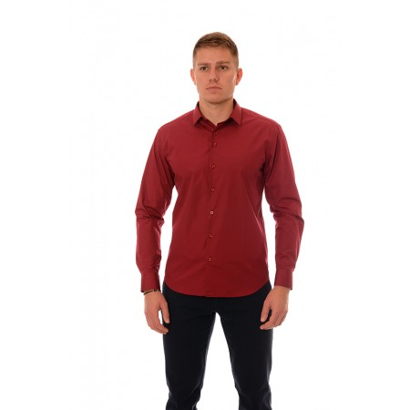 Men's Shirt 93158, Siluet M