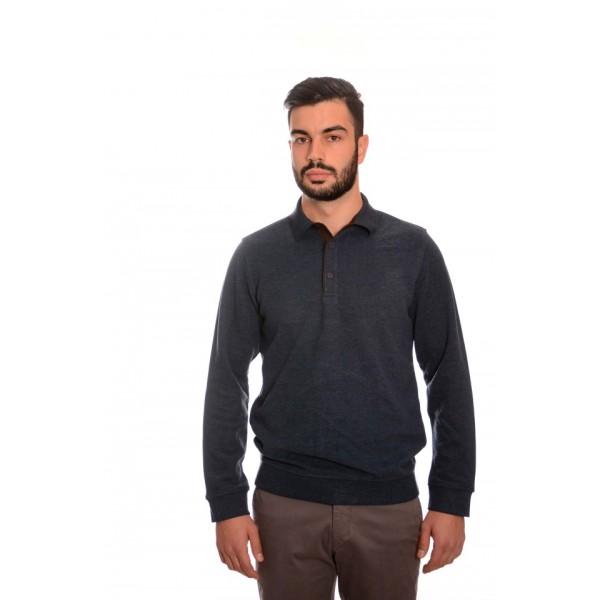 Men's blouse 191, Siluet M