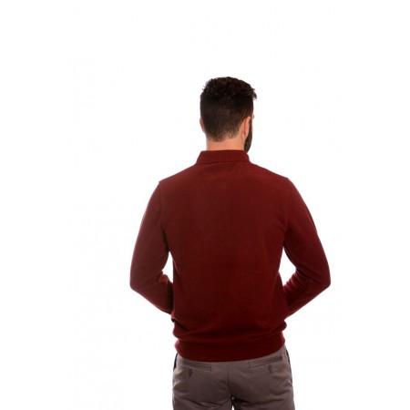 Men's blouse 193, Siluet M