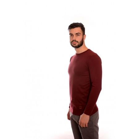Men's blouse 2188, Siluet M