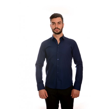 Men's shirt BN 309, Siluet M