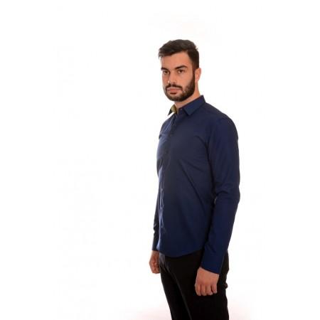 Men's shirt BN 309, Siluet M