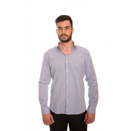 Men's shirt  C 40 - 4319 - M, Siluet M