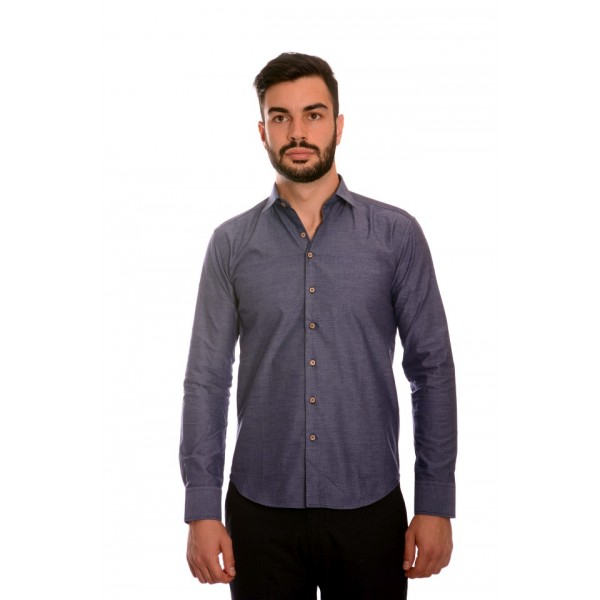 Men's shirt DE 351, Siluet M