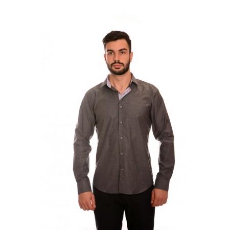 Men's shirt DM 1319 M, Siluet M