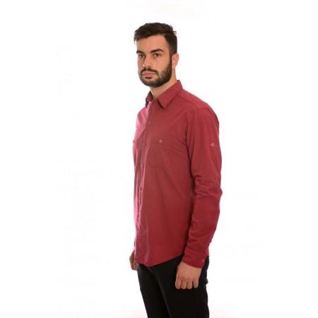 Men's shirt  HB - 192039 - D, Siluet M