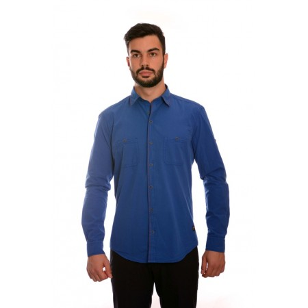 Men's shirt  HB - 194050 - D, Siluet M