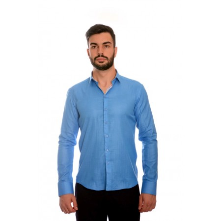Men's shirt  LB 279, Siluet M