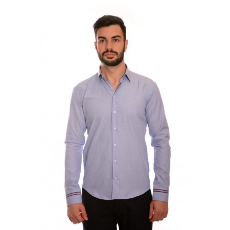 Men's shirt   LB 293, Siluet M