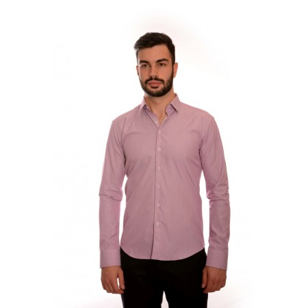 Men's shirt RB 409, Siluet M