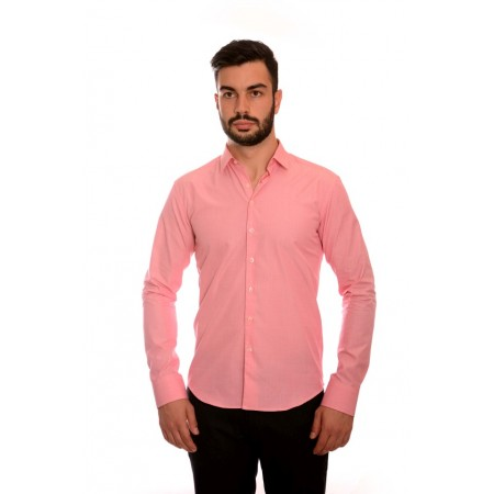 Men's shirt RB 522, Siluet M