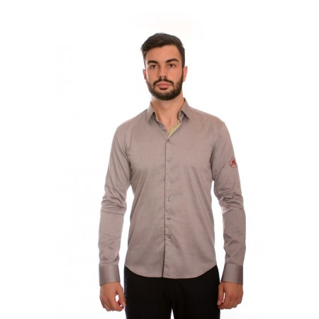 Men's shirt RB 603, Siluet M