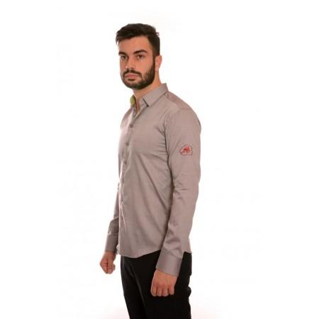 Men's shirt RB 603, Siluet M