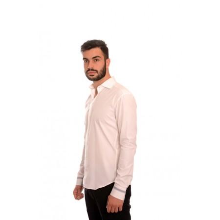 Men's shirt WL 002, Siluet M