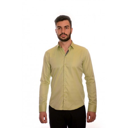 Men's shirt  WL 805, Siluet M