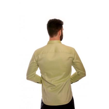 Men's shirt  WL 805, Siluet M