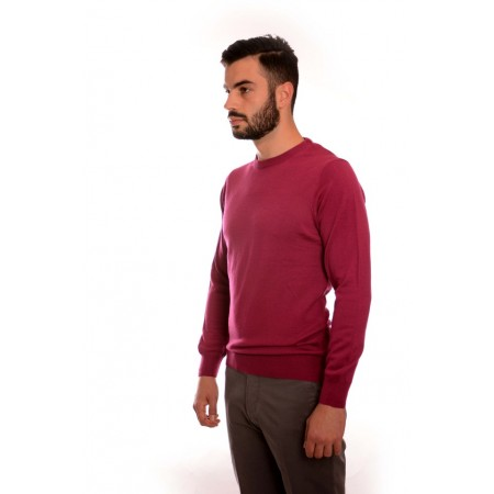 Men's sweater 189 Mgi, Siluet M