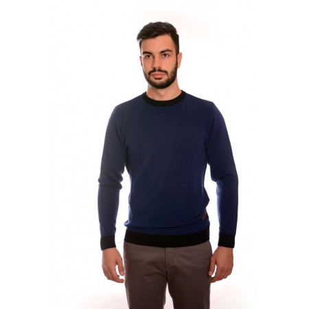 Men's sweater 1961, Siluet M