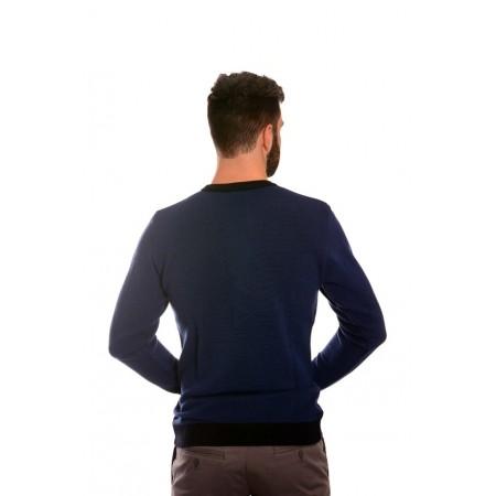 Men's sweater 1961, Siluet M