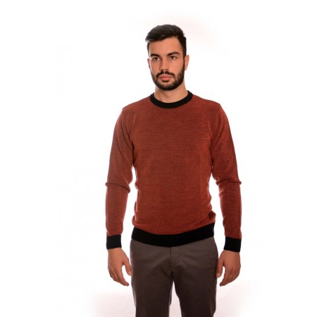 Men's sweater 1972, Siluet M