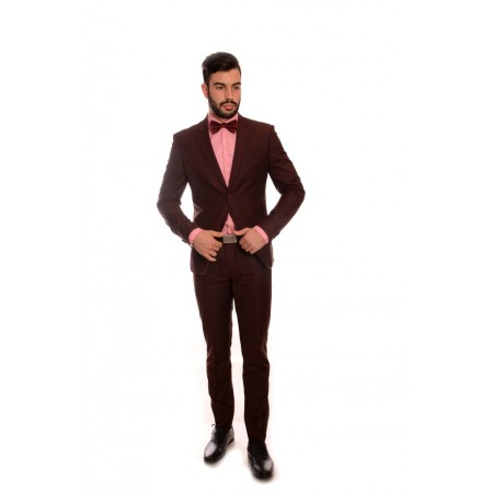 Men's suit 12282, Siluet M