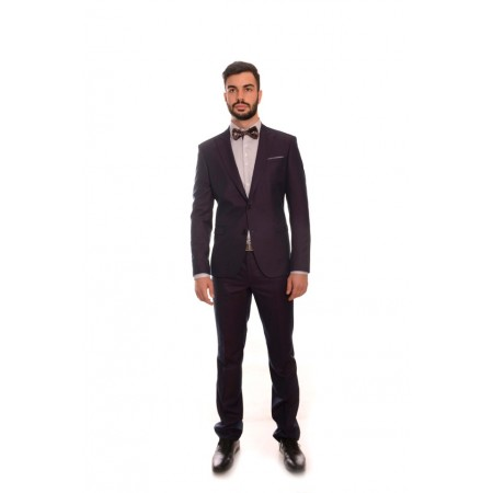 Men's suit 9702, Siluet M