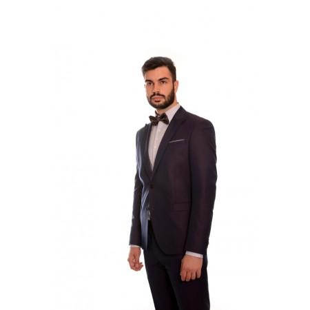 Men's suit 9702, Siluet M