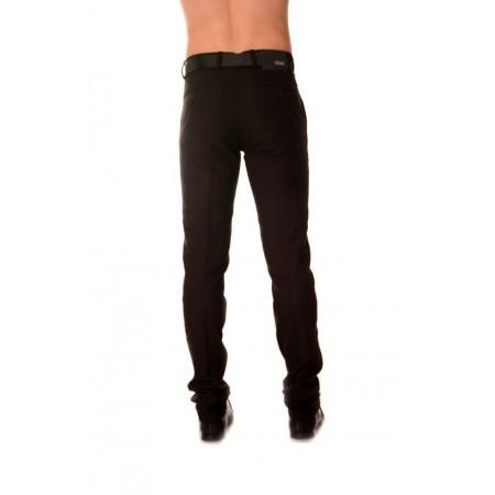 Men's sports - elegant trousers 2019 - W - 02, Siluet M