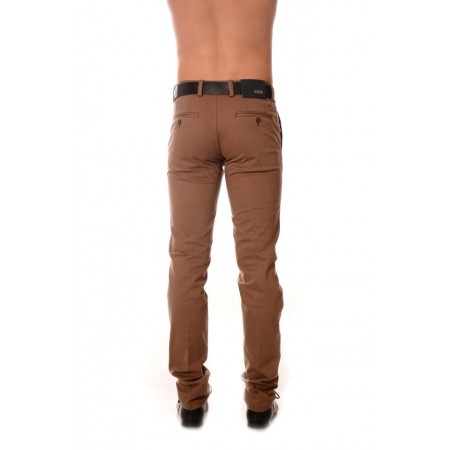 Men's sports - elegant trousers 2019 - W - 04, Siluet M