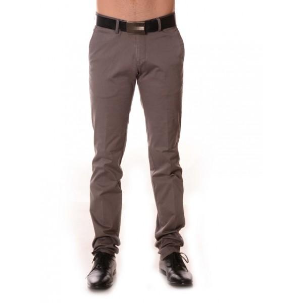 Men's sports - elegant trousers 2019 - W - 06, Siluet M